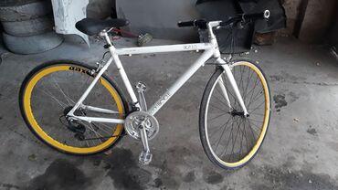 Продаю шасиный велосипед 9500