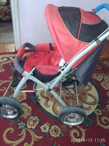 Срочно продаю детскую коляску!!!!!Зима в Беловодское