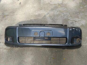 тойота королла бишкек цена в Ак-Джол: Продаю бампер передний Тойота Виш 1 поколение