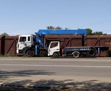 imac 27 inch late 2013 в Кыргызстан: Услуги кран манипулятор
