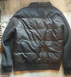 Muska jakna malo nosena velicina xl vredi pogledati - Beograd