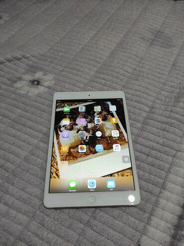 шредеры 9 компактные в Кыргызстан: Ipad mini 16gb ios 9.3.5 wifi без сим-карты