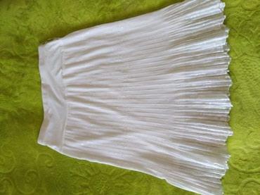 Продаю юбку новую, размер 52, цена 500 в Бишкек