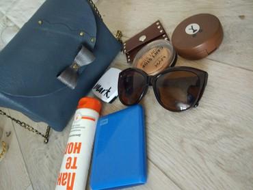 сумки из кожи итальянские в Кыргызстан: Кожаная сумка из итальянской кожи. ручная работа. эксклюзив. такая
