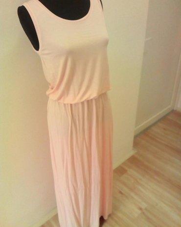 Roze haljina, Univerzalna velicina. NOVO!
