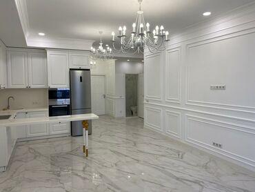 Квартиры - Кок-Ой: Сдается квартира: 3 комнаты, 89 кв. м, Кок-Ой