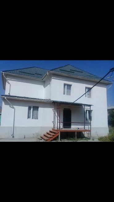 Продается 2х этажный особняк в г. в Нарын