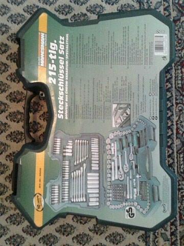 Продаю набор ключей.Привезенный из в Бишкек