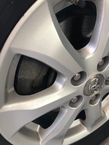 Toyota Camry 2.5 л. 2011 | 133000 км