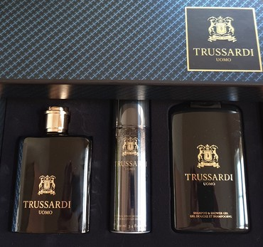TRUSSARDI UOMO ORIGINAL 100ml - Belgrade
