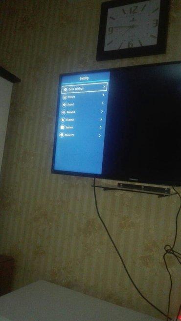 Plazma televizorlara kanallarin yigilmasi