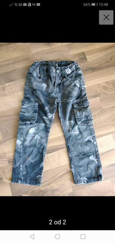 Pantalone, hm, dopo dopo vel 4