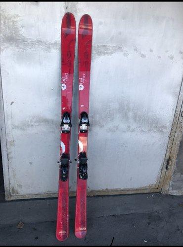 Лыжи, ростовка 170 см в отличном в Бишкек