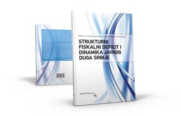 Naslov: Strukturni fiskalni deficit i dinamika javnog duga Srbije - Beograd