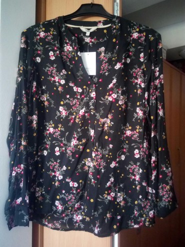 Košulje i bluze | Cacak: Nova lepa košulja marke C&A,veličina 38