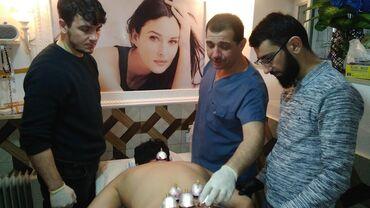 aparatı - Azərbaycan: Müali̇cəvi̇ masaj manual terapi̇ya hi̇rudoterapi̇ya uşaq masaji