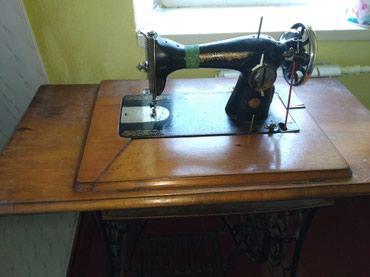 Продаю швейную машинку в Бишкек