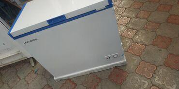 бу морозильная камера в Кыргызстан: Морозильник новый 3 года горантия Доставка по всей КР оптом и в