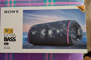 11151 elan: Новая колонка SONY,в своей упаковке,скидка возможна