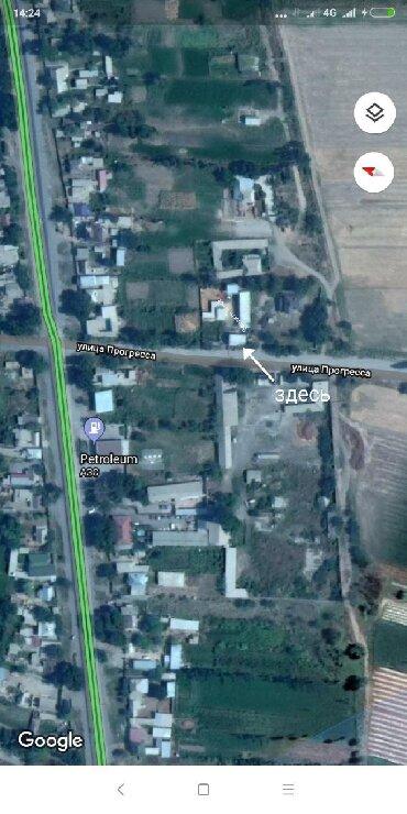 мал-сарай в Кыргызстан: Продаю дом по трассе с. Садовое район московский. Вода в доме и в