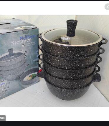 Набор силиконовых кухонных Uakeen VK 17