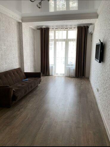 Недвижимость - Орто-Сай: 1 комната, 46 кв. м С мебелью
