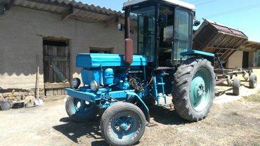Срочно продаю трактор  Т-28 в хорошем состоянии Срочно в Беловодское
