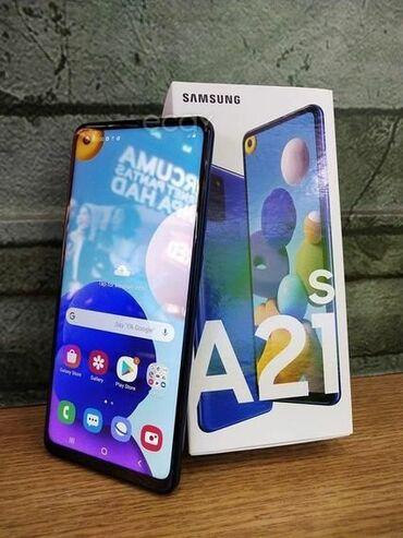 A3 - Azərbaycan: Samsung a11 32gb 290 aznsamsung a21s 32gb 350 aznsamsung a21s 64gb