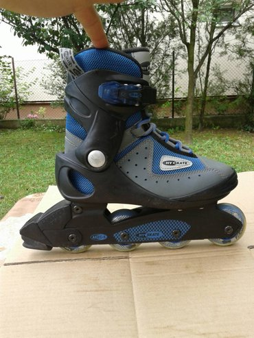 Roleri hy skate - Obrenovac