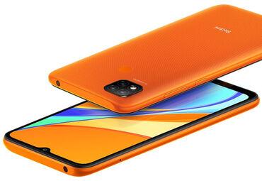 aifon 6 64 gb в Кыргызстан: Xiaomi Redmi 9С 32/64 gb в рассрочку -Ксиаоми Редми 9С рассрочкага