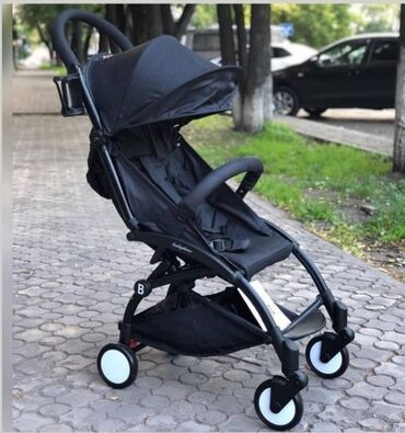 Детский мир - Садовое (ГЭС-3): Компактная Baby time. Вес 5. 8 кг. Колеса поворотные eva. Полная