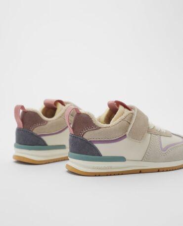 детская лечебная обувь в Азербайджан: Yenidir,Brand Zara 25 Razmer