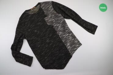 Мужская одежда - Украина: Чоловічий светр з кишенькою на грудях Topman, p. S    Довжина: 78 см Ш