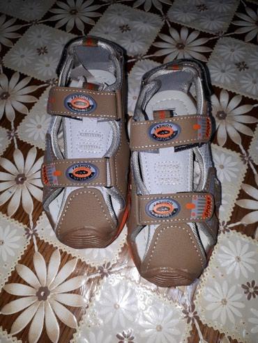 Nove sandale za dečake,br.30 - Belgrade