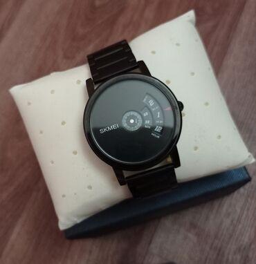 Личные вещи - Дачное (ГЭС-5): Мужские часы