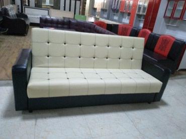 Новый диван . в наличии есть расцветки в Бишкек