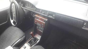 диски на мерседес w124 в Азербайджан: Mercedes-Benz E 200 2 л. 1994