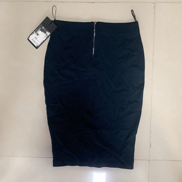 Трикотажная юбка. Производство Турция