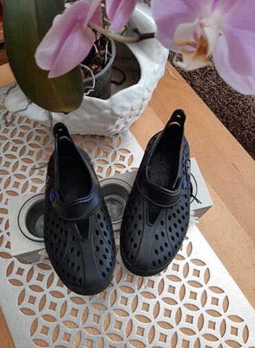 Dečija odeća i obuća | Kraljevo: Kao nove sandale za vodu