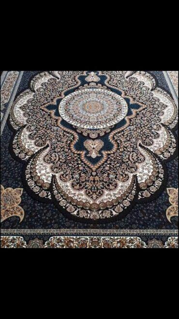 Xalçalar İsmayıllıda: İdeal görünüşə malik,göz oxşayan,zövqlü iranin Kaşan şeheri İsfahan