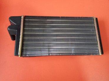 радиатор печки Ауди 💯 в Джалал-Абад