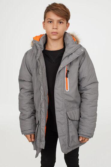 Куртка H&M, в отличнейшем состоянии. Оригинал, заказывала со