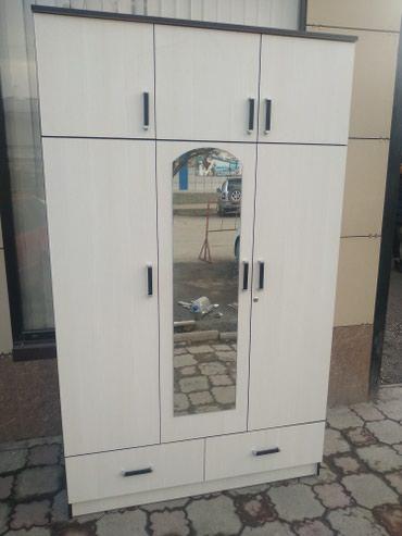 Шифанер новый мебель шкаф наличии в Бишкек