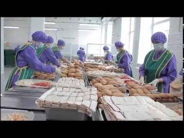 парни бишкек in Кыргызстан | ГРУЗОВЫЕ ПЕРЕВОЗКИ: Вакансии:  В связи с расширением на пищевое производство в цех требуют