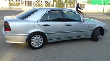 Mercedes-Benz - Biləsuvar: Mercedes-Benz 1997