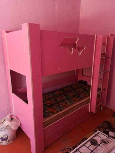 1293 объявлений: Детские кровати