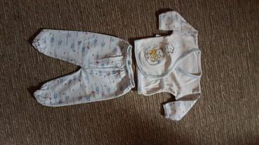Kompletan bebi set, potpuno novo, do 3 meseca starosti deteta - Belgrade