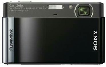 Фотоапарат Sony DSC-T90 в Бишкек