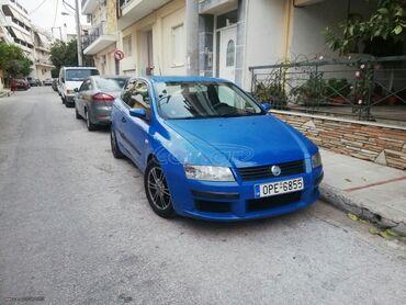 Fiat Stilo 1.4 l. 2006 | 183000 km