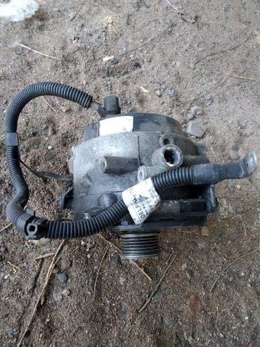 Продаю генератор,стартер и компрессор в Кант